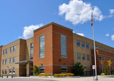 Simcoe County District School Board