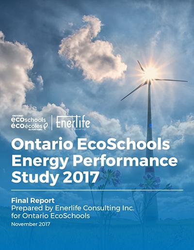 Enerlife - EcoSchools 2017 Report