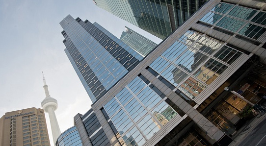Enerlife - Simcoe Place Exterior